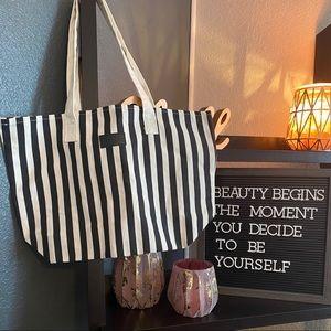 🆕 Sephora canvas tote bag